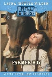 Farmer Boy (Little House) de Laura Ingalls…