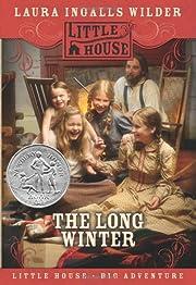 The Long Winter (Little House) av Laura…