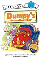 Dumpy's Extra-Busy Day by Julie Andrews