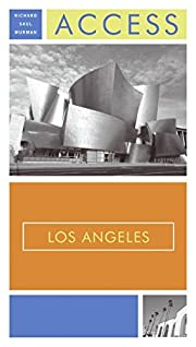 Access Los Angeles de Richard Saul Wurman