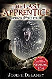 Attack of the Fiend (2007) (Book) written by Joseph Delaney