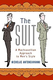 The Suit: A Machiavellian Approach to…