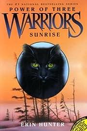 Warrior Power of Three Complete Series…