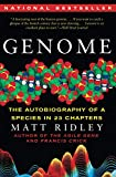 Genome: The Autobiography of a Species in 23 Chapters @amazon.com