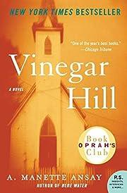 Vinegar Hill (P.S.) por A. Manette Ansay
