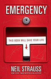 Emergency: This Book Will Save Your Life af…
