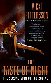 The Taste of Night (Sign of the Zodiac, Book…