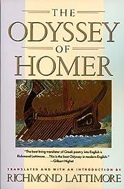 The Odyssey of Homer de Homer