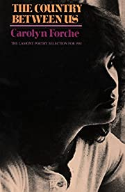 The country between us de Forch Carolyn