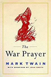 The War Prayer por Mark Twain