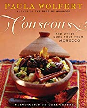 Couscous and Other Good Food from Morocco…