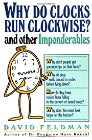 Why Do Clocks Run Clockwise? af David…