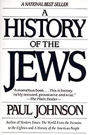 A History of the Jews – tekijä: Paul…