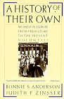 A History of Their Own: Women in Europe from…