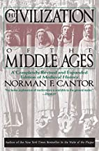 The Civilization of the Middle Ages: A…