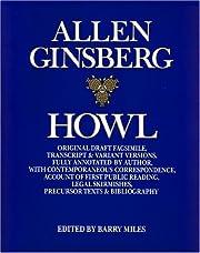 Howl por Allen Ginsberg