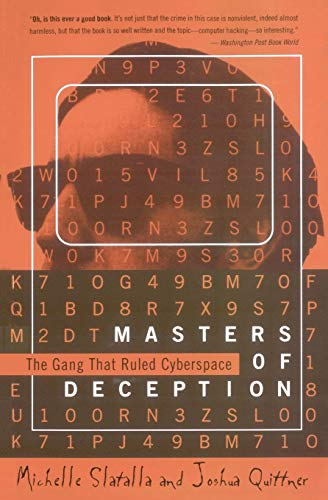 Masters of Deception: The Gang That Ruled Cyberspace, Slatalla, Michele