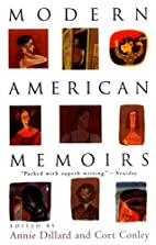 Modern American Memoirs by Annie Dillard