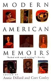 Modern American Memoirs – tekijä: Annie…