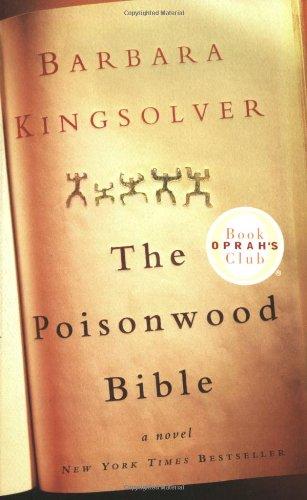 The Poisonwood Bible (Oprah's Book Club), Kingsolver, Barbara