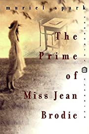 The Prime of Miss Jean Brodie (Perennial…