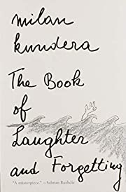 The Book of Laughter and Forgetting de Milan…