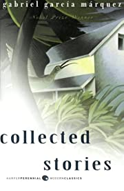 Collected Stories de Gabriel García…