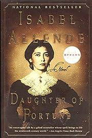 Daughter of Fortune di Isabel Allende