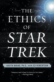 The Ethics of Star Trek av Judith Barad