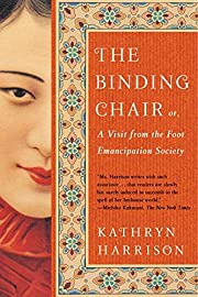 The Binding Chair: or, A Visit from the Foot…