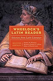 Wheelock's Latin Reader, 2nd Edition:…