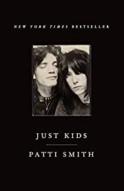 Just Kids av Patti Smith