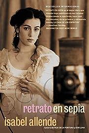 Retrato en Sepia: Una Novela (Spanish…