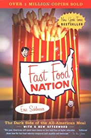 Fast Food Nation por Eric Schlosser
