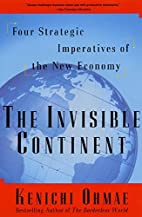 The Invisible Continent: Four Strategic…