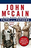 Faith of my fathers : a family memoir / John McCain with Mark Salter