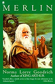 Merlin av Norma L. Goodrich