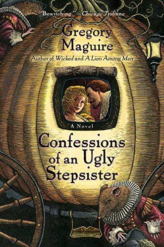 Confession of an Ugly Stepsister