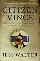 Citizen Vince by Jess Walter