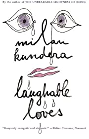 Laughable Loves de Milan Kundera