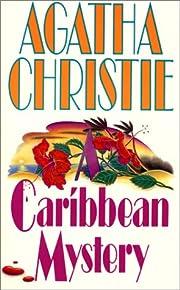 A Caribbean Mystery av Agatha Christie
