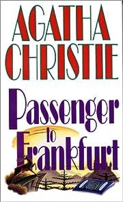 Passenger to Frankfurt av Agatha Christie