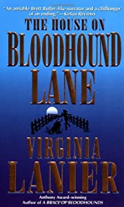 The House on Bloodhound Lane (Bloodhound) af…