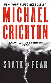 State of Fear af Michael Crichton