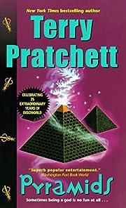 Pyramids (Discworld Book 7) de Terry…