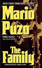 The Family de Mario Puzo