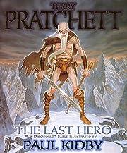 The Last Hero: A Discworld Fable (Discworld…