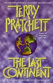 The Last Continent door Terry Pratchett