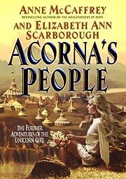 Acorna's People (Acorna) af Anne Mccaffrey