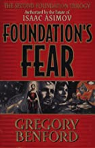 Foundation's Fear (Second Foundation Trilogy) by Gregory Benford